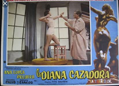 Watch free comedy movies La Diana cazadora by [flv]