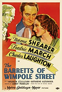 Watch free english action movies 2018 The Barretts of Wimpole Street [UHD]