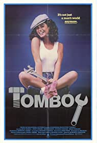 Betsy Russell in Tomboy (1985)