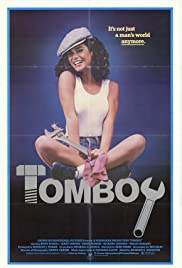 Katarina tomboy