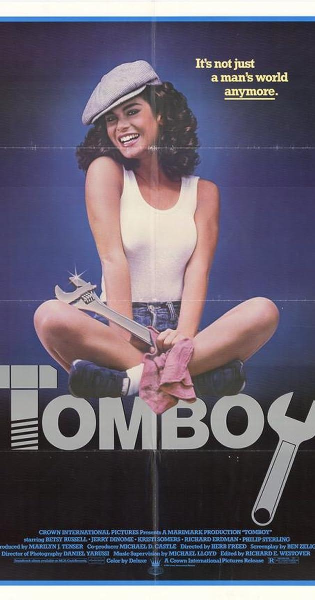 Subtitle of Tomboy
