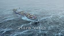 Réloj de tormenta