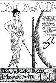 Ich möchte kein Mann sein (1918)
