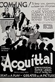 The Acquittal Poster