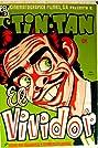 El vividor (1956) Poster