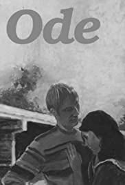 Ode Poster