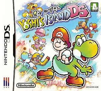 Det bedste sted til gratis download af film Yoshi's Island DS [WEBRip] [QuadHD] [640x960], Kazumi Totaka USA