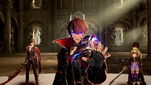 Code Vein: Launch Trailer