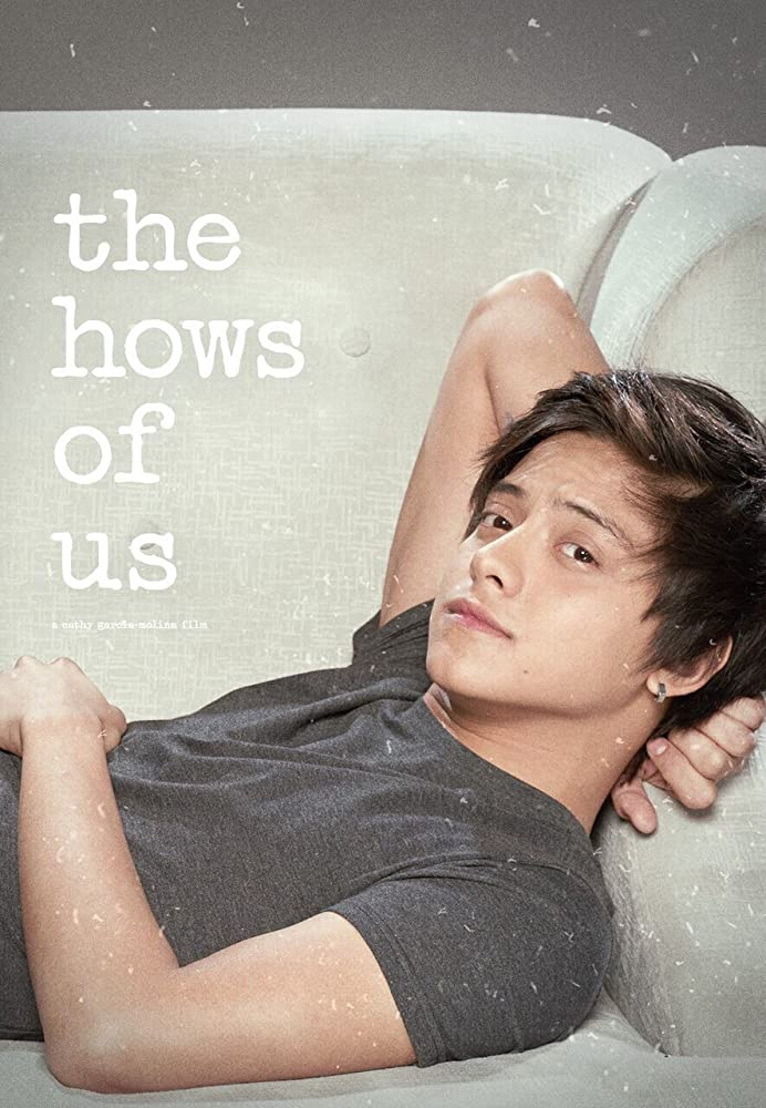 The Hows of Us (2018) Subtitle Indonesia