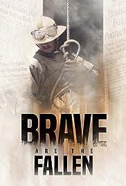 Brave are the Fallen (2020) 720p