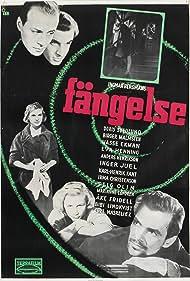 Fängelse (1962) Poster - Movie Forum, Cast, Reviews