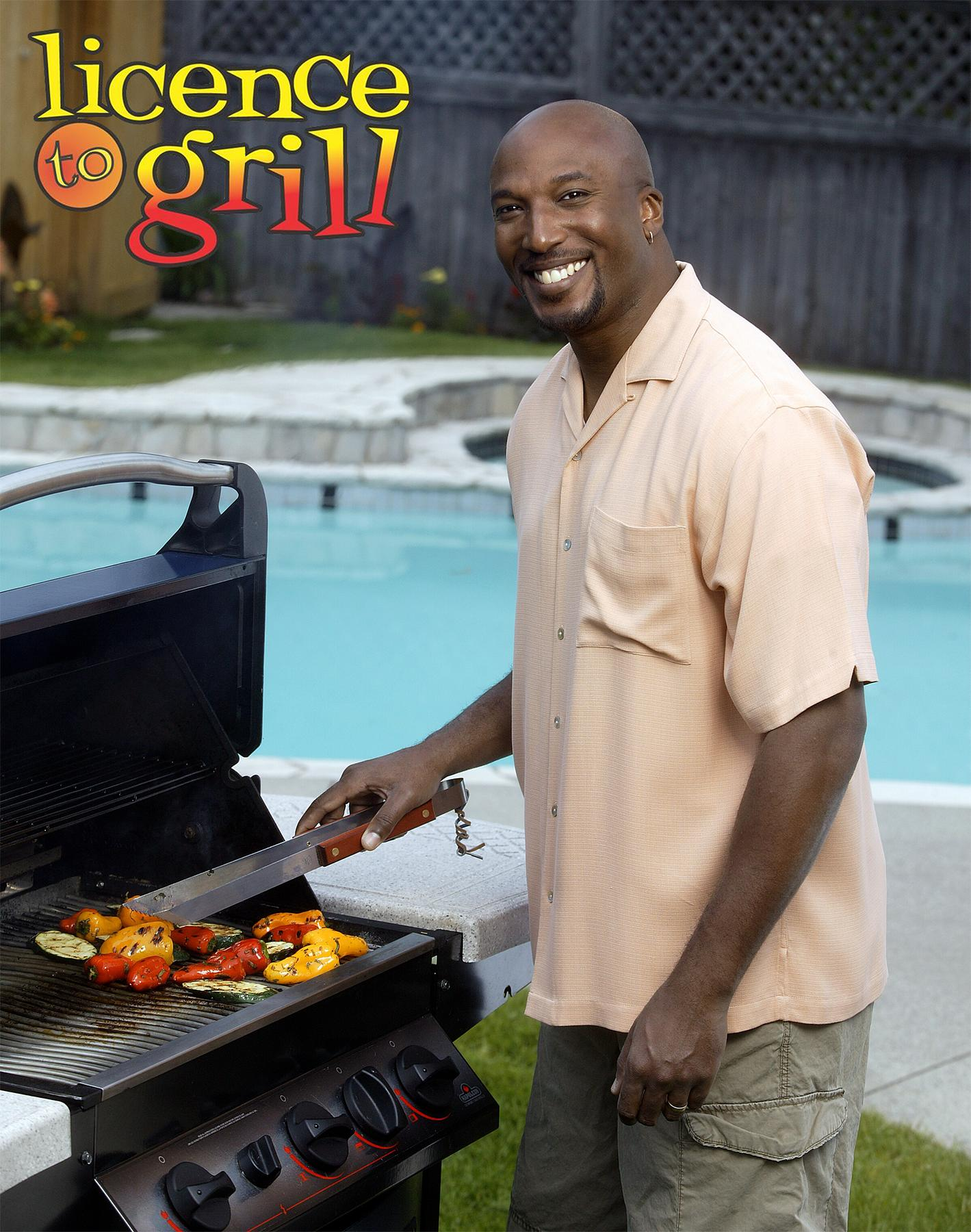 Licence to Grill (TV Series 2003– ) - IMDb