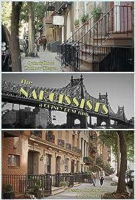 Zack Tiegen, Quincy Rose, Augie Duke, and Jessica DiGiovanni in The Narcissists (2017)