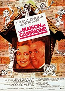 Sites for download hollywood movies La maison de campagne [640x480]