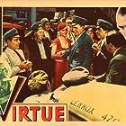 Ward Bond, Carole Lombard, Pat O'Brien, Charles McMurphy, Buddy Roosevelt, Fred Santley, Harry Semels, and Arthur Wanzer in Virtue (1932)