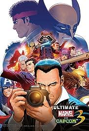 Ultimate Marvel vs Capcom 3 Poster