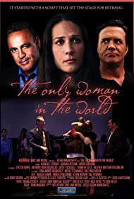 Chris Cardona, Sal Rendino, Ciarán Sheehan, and Bianca Jamotte LeRoux in The Only Woman in the World