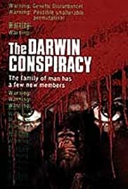 The Darwin Conspiracy Poster
