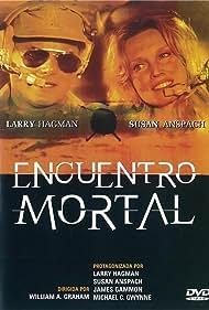 Deadly Encounter (1982) Poster - Movie Forum, Cast, Reviews