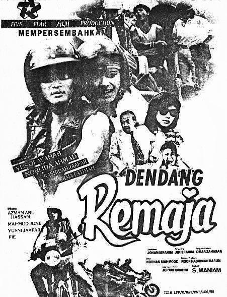 Dendang Remaja ((1988))