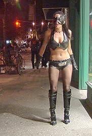 Batbabe: The Dark Nightie(2009) Poster - Movie Forum, Cast, Reviews