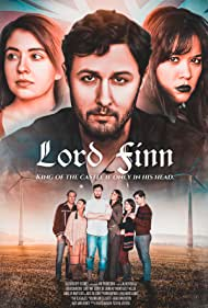 Jamie Loy, Ben Richardson, Mary Buss, Andrew Appleyard, Roberta Moses, Suzy Weller, and Russ Tallchief in Lord Finn (2019)