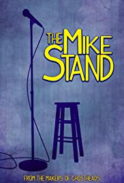 The Mike Stand