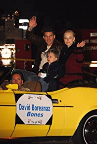 Primary photo for 75th Annual Hollywood Christmas Parade