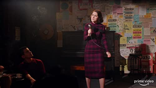 """The Marvelous Mrs. Maisel"" Season 1 Recap"