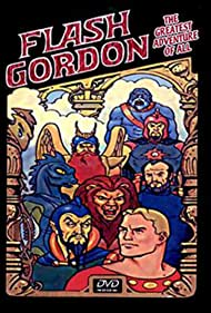 Flash Gordon: The Greatest Adventure of All (1982)