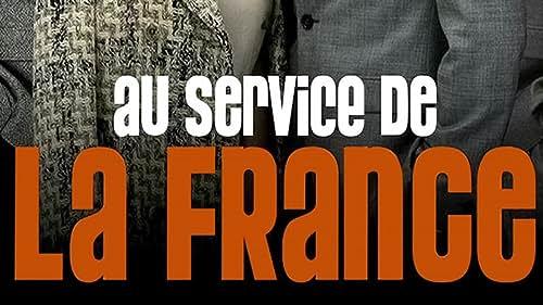 Au Service De LA France: Season 1