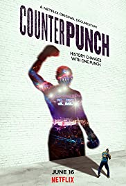 CounterPunch Poster