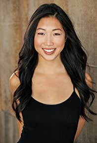 Primary photo for Shannon Dang
