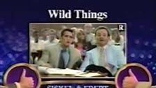 Wild Things/Niagara, Niagara/Mr. Nice Guy/Wide Awake/Fireworks