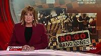 No-Go Gang Zones