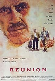 Reunion(1989) Poster - Movie Forum, Cast, Reviews
