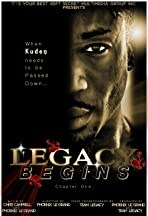 Legacy Begins: Chapter One