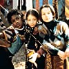 Michelle Trachtenberg, Vanessa Chester, and Gregory Smith in Harriet the Spy (1996)