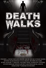 Death Walks Poster