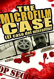 The Microfilm Case Poster