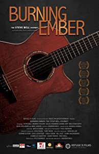 3d movies full hd 1080p download Burning Ember: The Steve Bell Journey by [2048x2048]