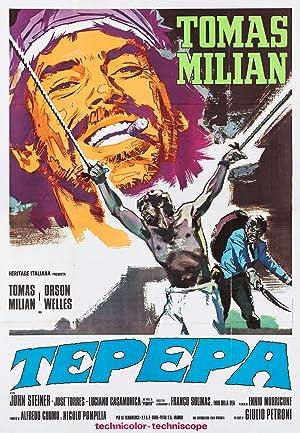 Tepepa (1969) • 22. Juni 2021
