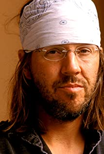 David Foster Wallace Picture