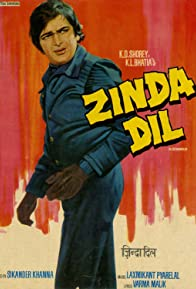 Primary photo for Zinda Dil
