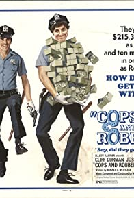 Primary photo for Cops and Robbers