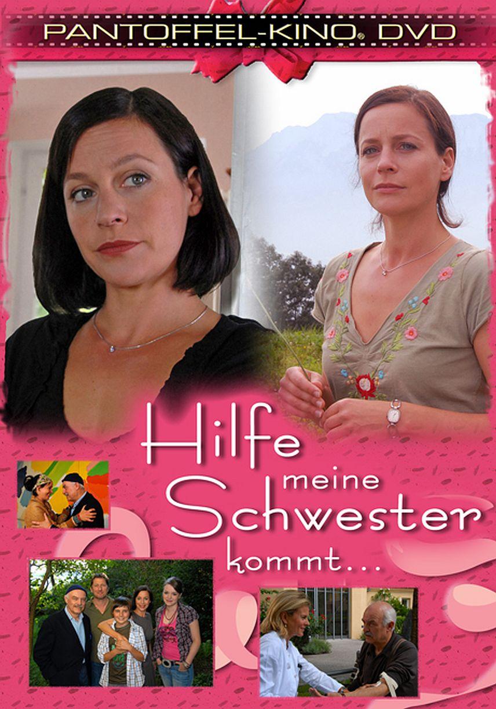 Hilfe, meine Schwester kommt! (TV Movie 2008) - IMDb