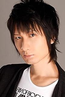 Tomoaki Maeno Picture