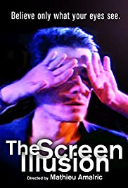 The Screen Illusion Poster