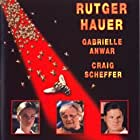 Gabrielle Anwar, Rutger Hauer, and Craig Sheffer in Flying Virus (2001)