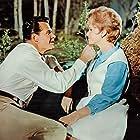 James Garner and Lee Remick in The Wheeler Dealers (1963)